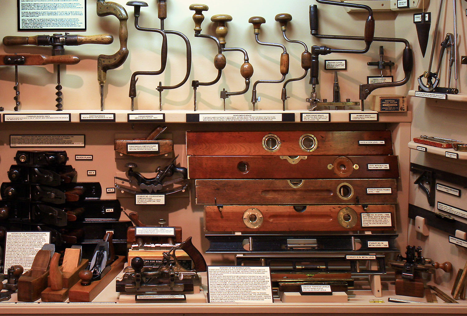 woodworking supply